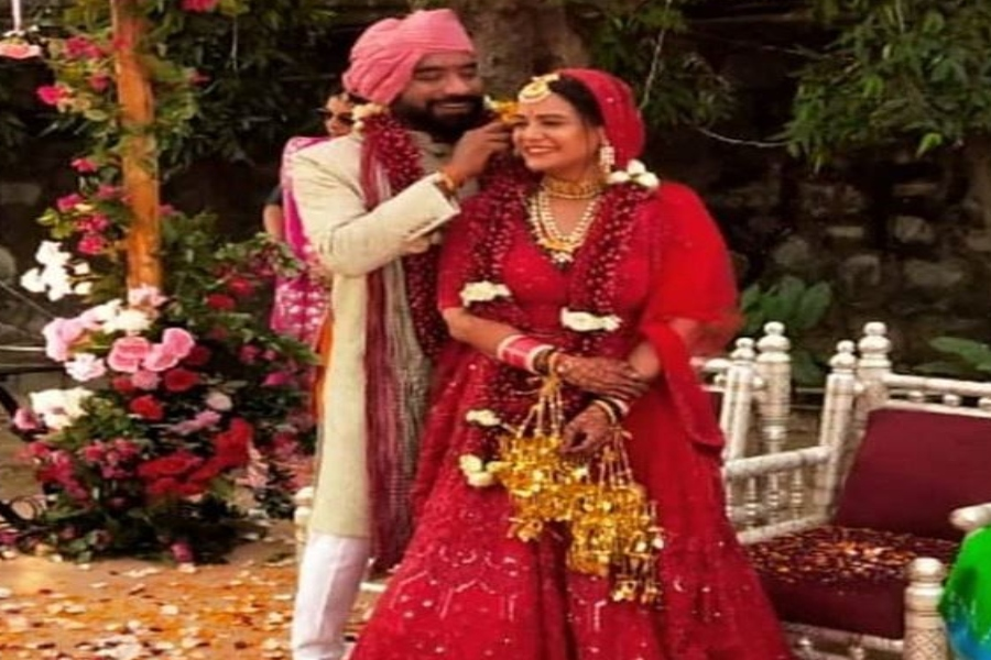 Mona Singh Wedding Know Everything About Actress Husband Check Out Pics Videos From Ceremony Ibtimes India Shyam gopalan (mona singh's husband) wiki, age, bio, profession, wife. mona singh wedding know everything