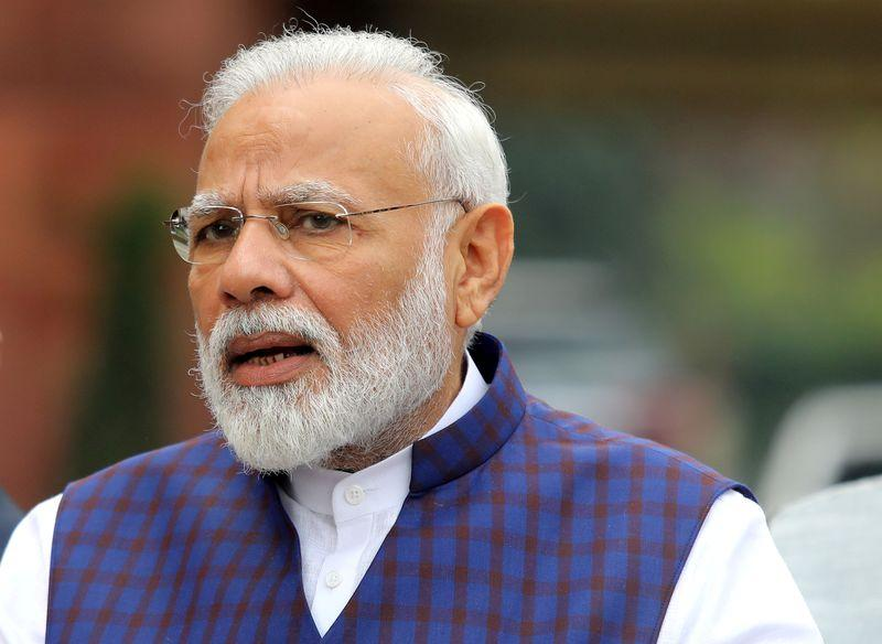 IT dept supports PM Modi's tax return claim, says only 1.46 crore liable to pay taxes