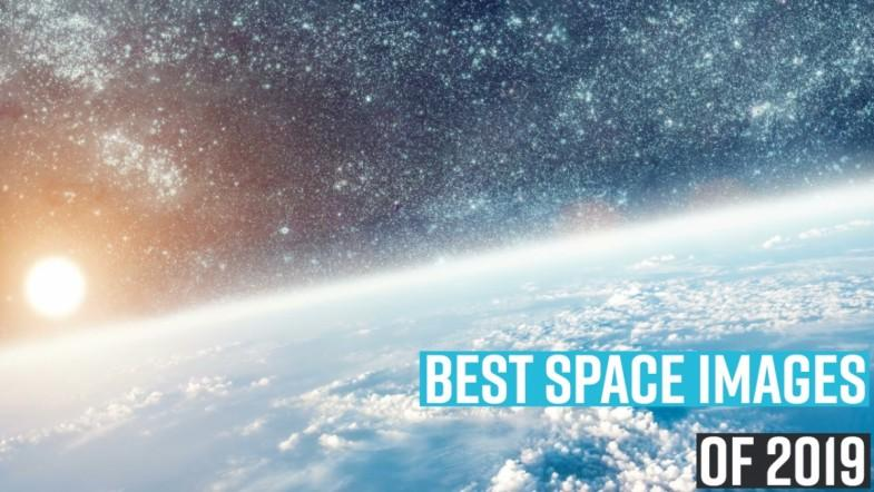 Best space images of 2019