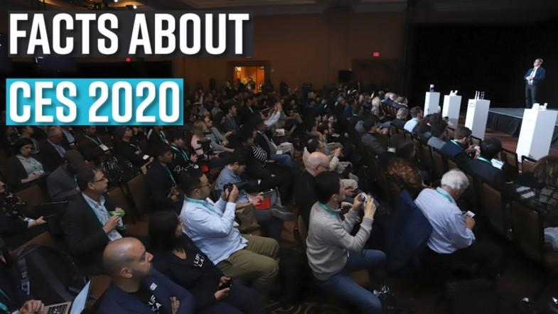 All you need to know about CES 2020