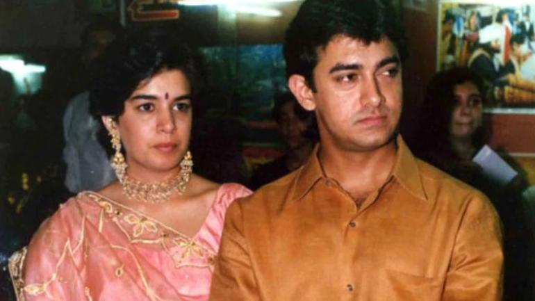 Aamir Khan on his traumatic divorce & cheating on ex-wife Reena Dutta (Throwback) - IBTimes India
