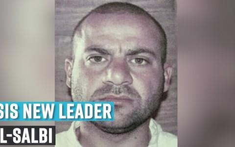 ISIS New Leader: Amir Mohammed Abdul Rahman al-Mawli al-Salbi