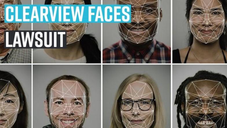 Clearview AI lawsuit