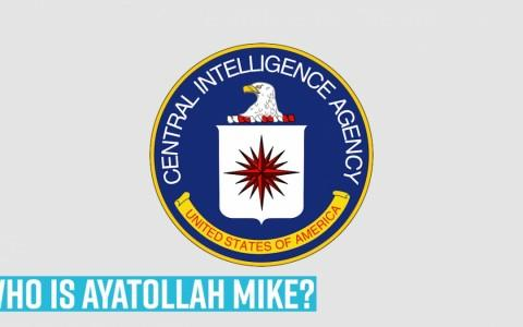 Who is 'Ayatollah Mike' the man behind Qasem Soleimani's death?