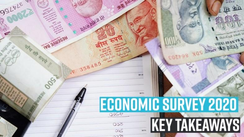 Economic Survey 2020: Key takeaways