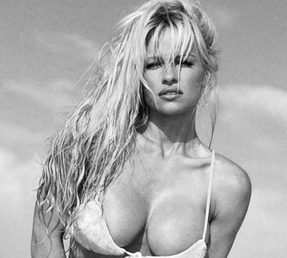 Pamela Anderson Sex Tape