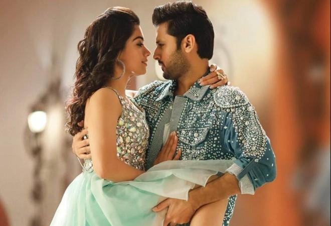 Bheeshma Movie Review And Rating By Audience Live Updates Nithiin And Rashmika Mandanna Ibtimes India