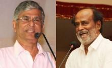 SA Chandrasekhar Takes on Rajinikanth