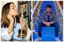 Hina Khan and Kapil Sharma win Gold Awards 2020