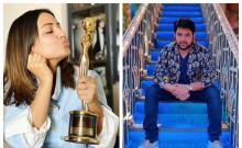 Hina Khan and Kapil Sharma win Gold Awards 2020