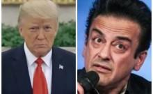 Adnan Sami and Donald Trump