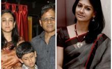 Raghuvir Yadav's extra-marital affair with Nandita Das