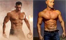 Salman Khan, Aayush Sharma