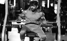 Hrithik Roshan fitness