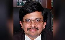 Delhi High Court judge justice S Muralidhar