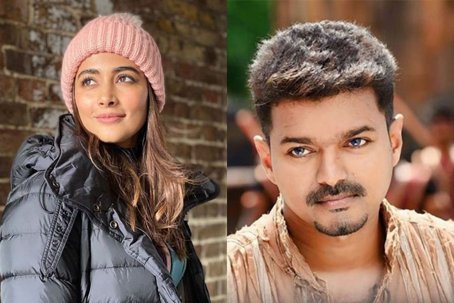 Not Pooja Hegde, guess who will romance Vijay in his Thalapathy 65 - IBTimes India