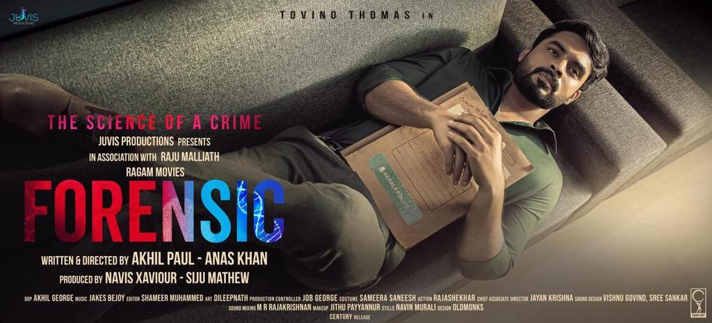 Forensic Movie Review And Rating By Audience Live Updates On Tovino Thomas Mamta Mohandas Film Ibtimes India