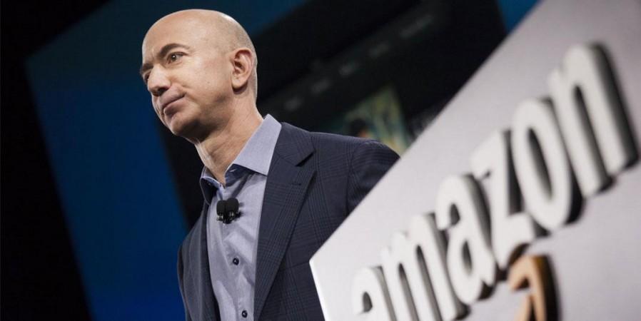 Amazon Relief Fund