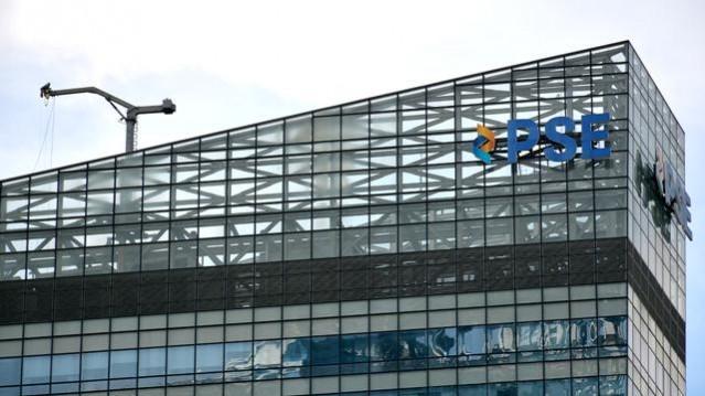 PSE-building