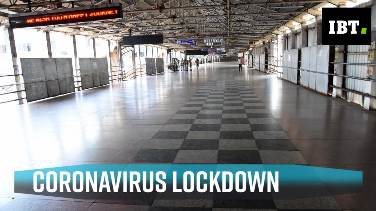 Coronavirus impact: How did Modi govt arrive at 21-day lockdown period and not 14