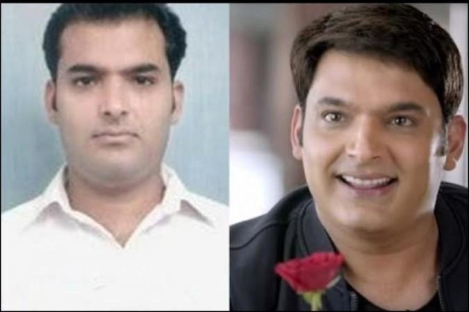 Kapil then and now