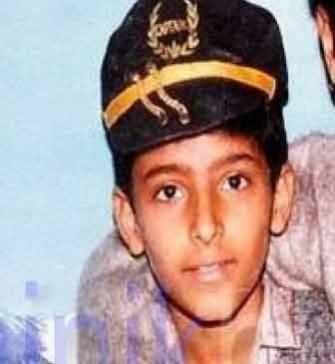 Kapil Sharma childhood
