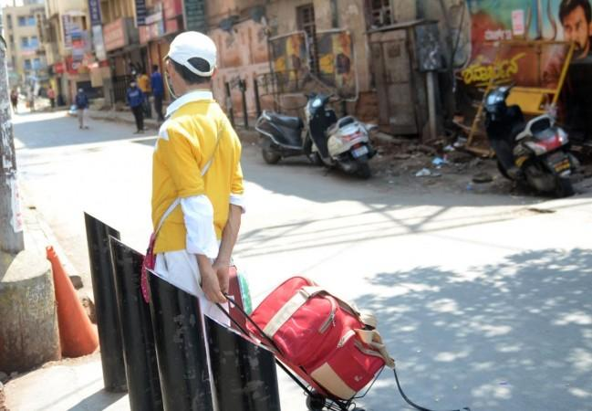 Anantha captures distressed tourist