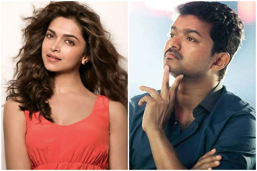 Did you know Deepika Padukone was the first choice for ...