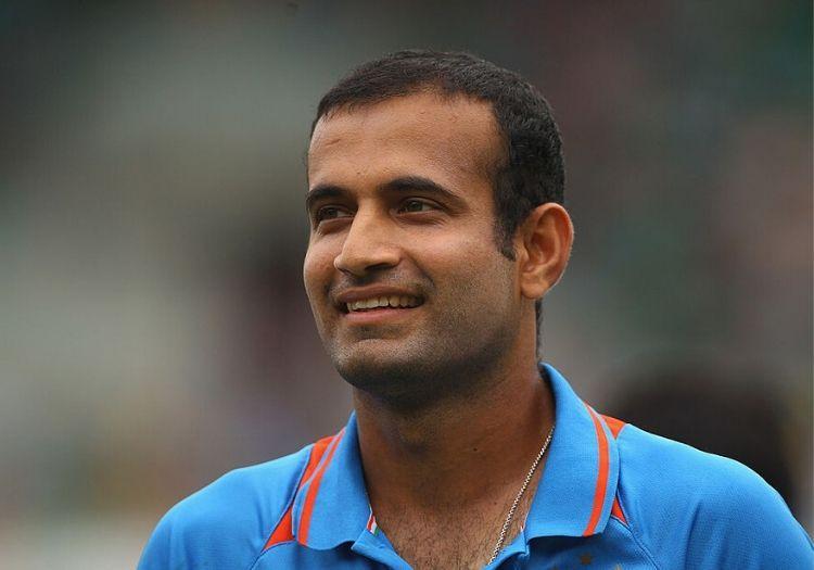 """Irfan Pathan su MS Dhoni: """"Era molto più calmo nel 2013 CT rispetto al 2007 T20 mondiale"""""""