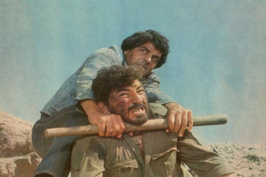 When Amjad Khan aka Gabbar had to apologise to Dharmendra because of Hema  Malini [Throwback] - IBTimes India