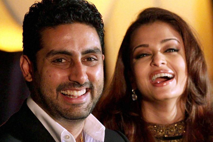 Here's why Abhishek Bachchan-Aishwarya Rai Bachchan ...
