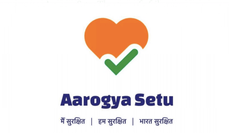 Aarogya Setu riskleri