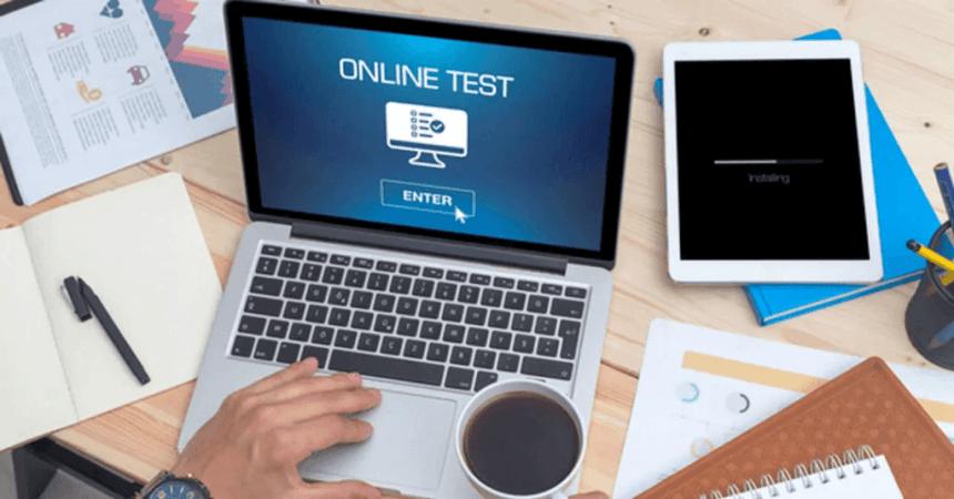 LSAT exam goes online