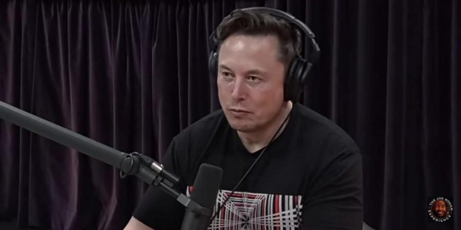 Elon Musk on Joe Rogan experience