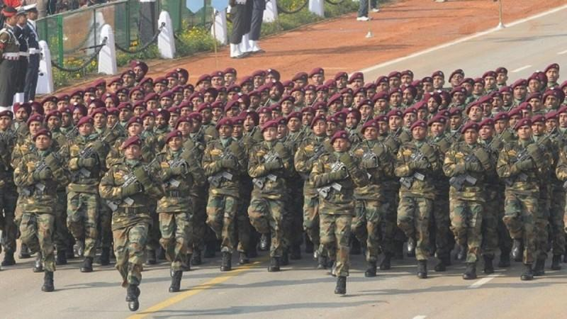 Indian Army Tour of Duty
