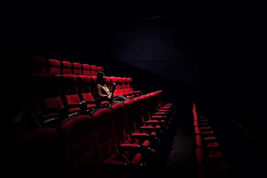 Telangana's movie theatres reopen after a three-month hiatus