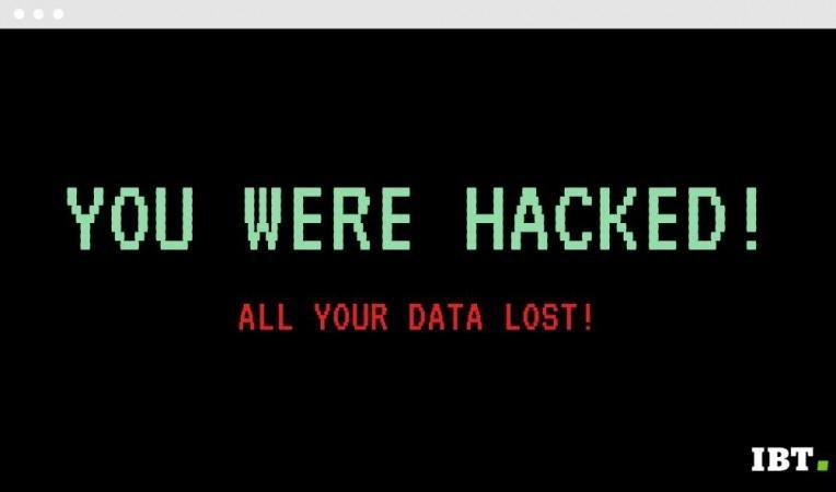 Fuiste hackeado | IBT Imagen del editor