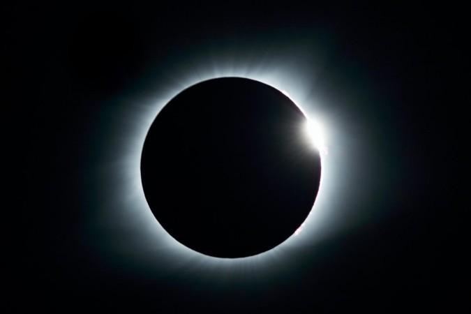 Güneş tutulması 2020
