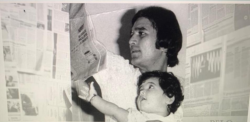 Twinkle Khanna recalls dad Rajesh Khanna's tip: Have four ...
