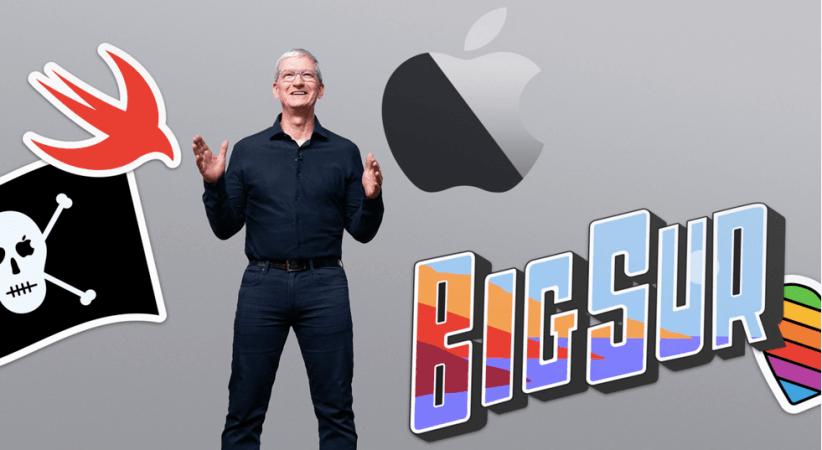 Apple WWDC 2020 özellikleri