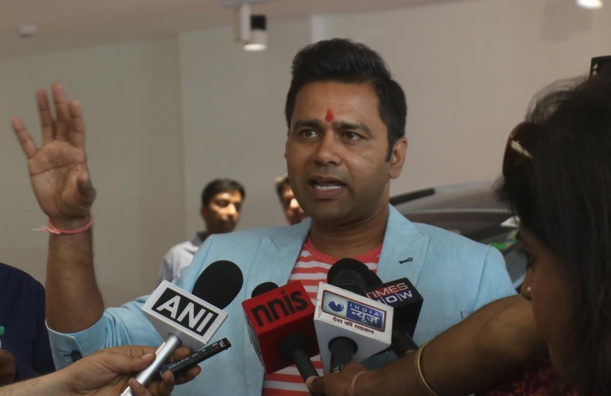 Aakash Chopra sceglie MS Dhoni come leader dell'IPL XI di tutti i tempi
