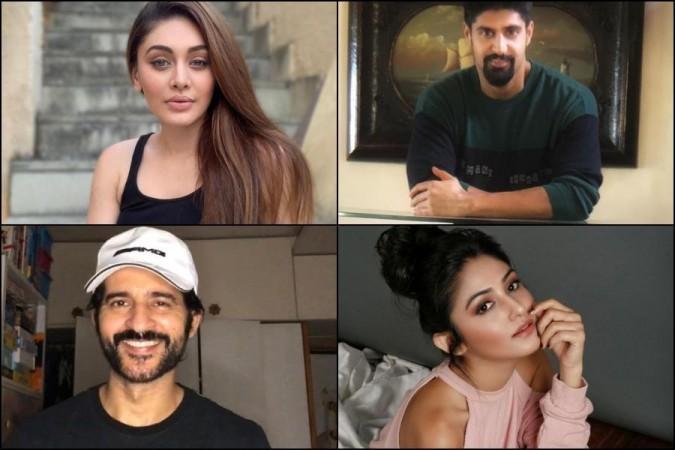 Take of actors on tik tok ban