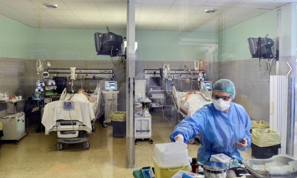 La Cina continentale segnala otto nuovi casi di coronavirus, due a Pechino