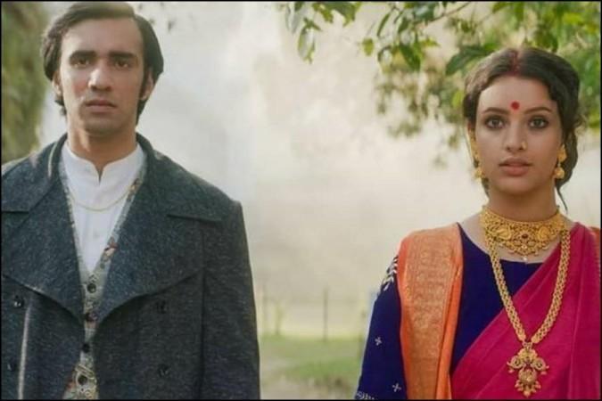 Tripti Dimri and Avinash