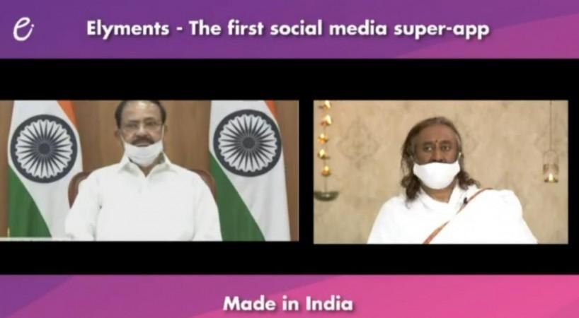 Elyments - Hindistan'ın süper uygulaması,