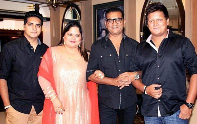 Singer Abhijeet Bhattacharya's son Dhruv tests Covid positive ...