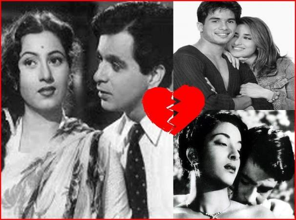 tragic love stories of bollywood
