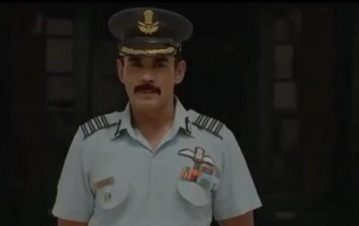 Chandan K Anand Makes A Sensational Comment On His Small Role In Janhvi Kapoor S Gunjan Saxena