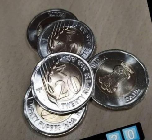 RS20 coins