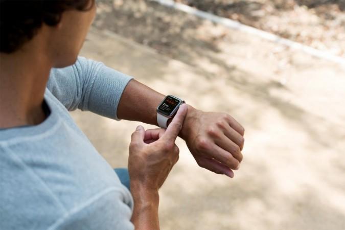 Como la carga de fibrilación auricular (AFib) es un problema de salud importante en la India, el fabricante de iPhone con sede en Cupertino presentó el jueves el muy esperado procesador de ECG y la función de notificación de ritmo irregular a los usuarios de Apple Watch.